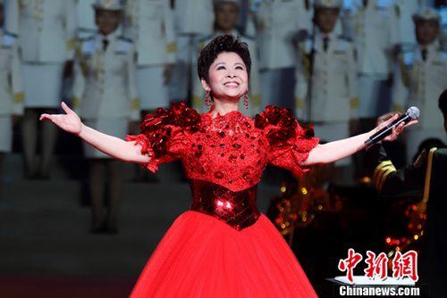 评论:总政歌舞团《江山》代有才人出