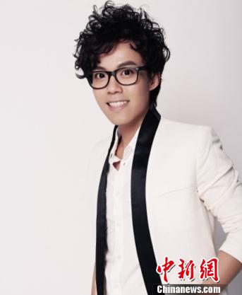 歌手唐伯虎素颜照片