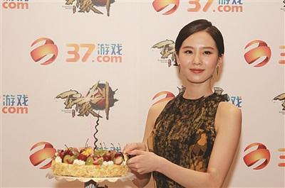 刘诗诗婚后首秀女人味足暂无时间办婚礼造人