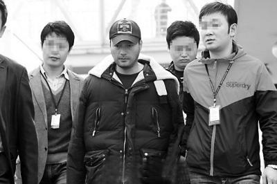 韩涉毒艺人金成民缓刑期再吸毒惩罚恐更严厉