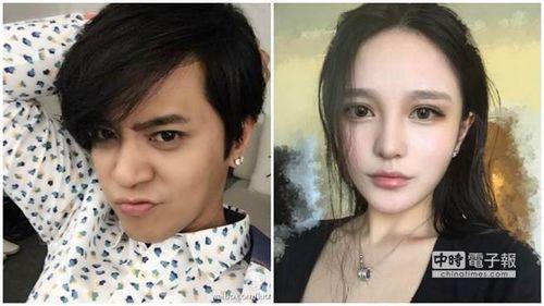 罗志祥被曝带绯闻对象与母亲同游公司回应(图)