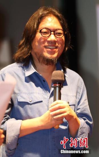高晓松宣布退出综艺圈主持风格曾自成一派(图)
