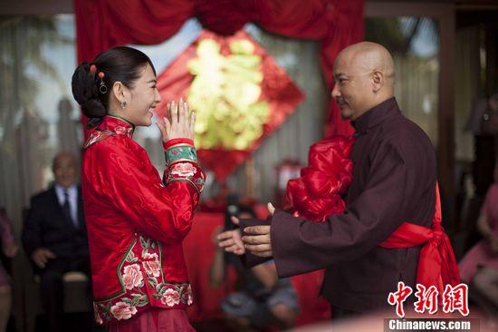 王全安发布离婚声明:与张雨绮协议离婚友好分手