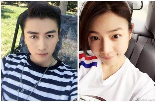 陈妍希与陈晓被证实相恋两人曾合拍《神雕侠侣》