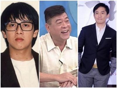 台湾知名经纪人孙德荣涉毒被捕曾捧红梁朝伟(图)