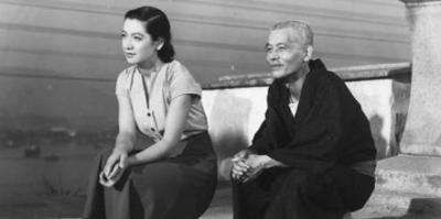 日本女演员原节子去世 曾出演《东京物语》等