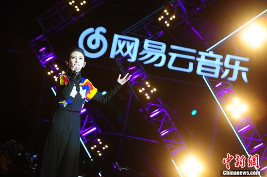 【爆料】戴佩妮、华晨宇等助阵校园歌手赛 多家唱片公司力挺
