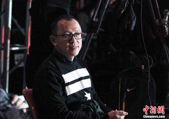 """【爆料】洪涛谈""""歌手4"""":考虑HAYA乐团作为首发或踢馆歌手"""