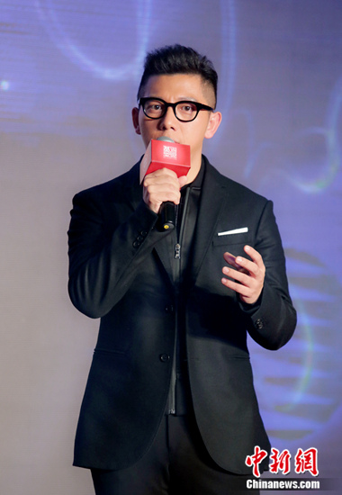 [明星爆料]胡海泉旗下基金跨界合作 韩红助阵自认创业者(图)
