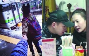 [明星爆料]何润东曝光恋情否认今年完婚 女友默默守候8年