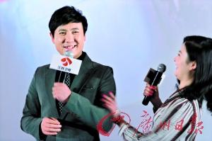 [明星爆料]沈腾盼与王琦办创意婚礼:不会像黄晓明那样轰动