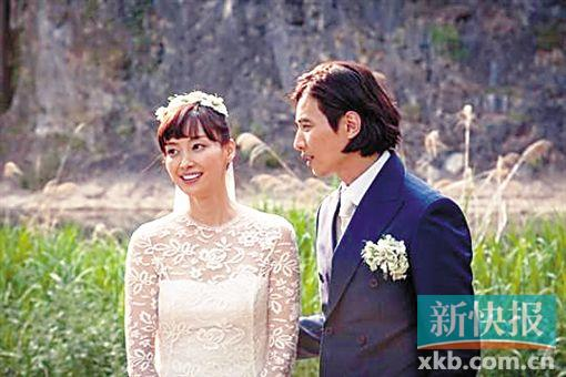 [明星爆料]韩星元斌升级当爸 结婚7个月喜得爱子(图)