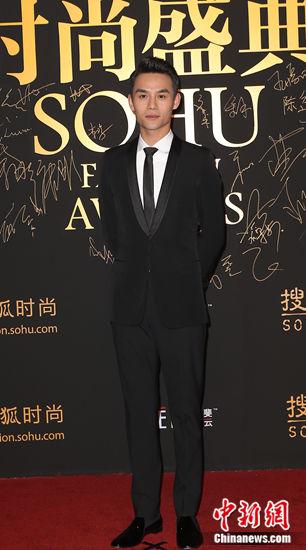[明星爆料]王凯称会考虑贡献大尺度表演 未收春晚邀请(图)