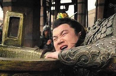 """[明星爆料]宋丹丹儿子演\""""芈月传\""""嬴荡 安慰网友:60集就死"""