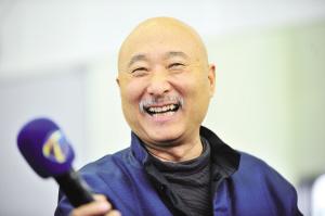 [明星爆料]陈佩斯:喜剧是技术活,成功的都遵循了笑的规律