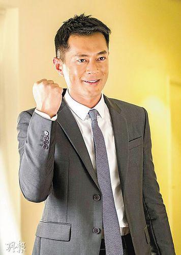 """[明星爆料]古天乐蝉联香港娱乐圈\""""吸金王\"""" Angelababy第2"""