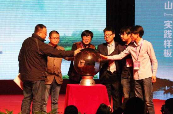 [明星爆料]《中国淘宝村》纪录农村电商发展 演绎农民创业传奇