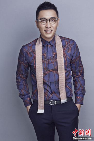 [明星爆料]华少将主持浙江卫视跨年夜晚会 邓超、李晨加盟