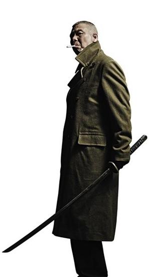 《老炮儿》上映第2周票房夺冠《寻龙诀》突破15亿