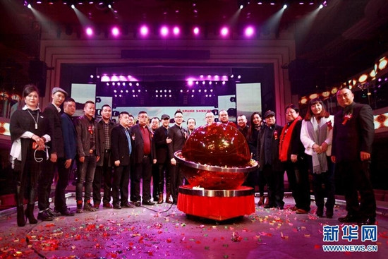 [明星爆料]郭少杰演唱会22日西安上演 演绎新作《一个人醉》