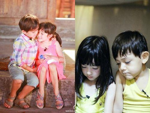 [明星爆料]夏克立女儿夏天夸赞刘烨儿子诺一:他什么都好(图)