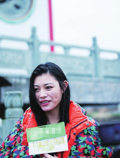 [明星爆料]葛荟婕:离开汪峰很后悔,因对女儿造成了伤害