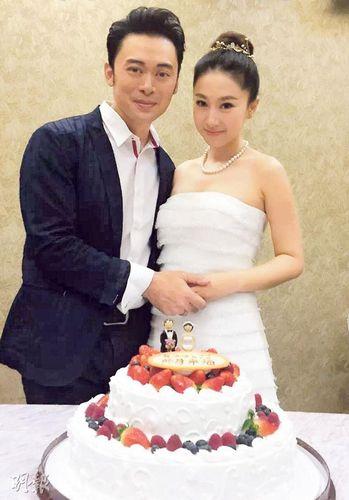 [明星爆料]樊少皇贾晓晨元旦低调大婚 仪式简单仅亲友出席