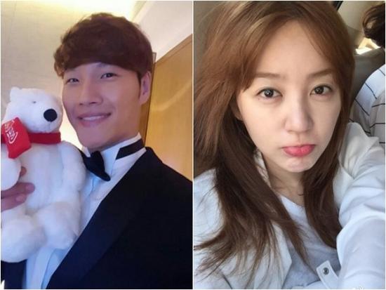[热点新闻]金钟国:最后一次恋爱是1年前 喜欢尹恩惠型的女孩