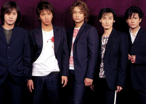 [热点新闻]日本人气组合SMAP或解散 4名成员拟脱离经纪公司