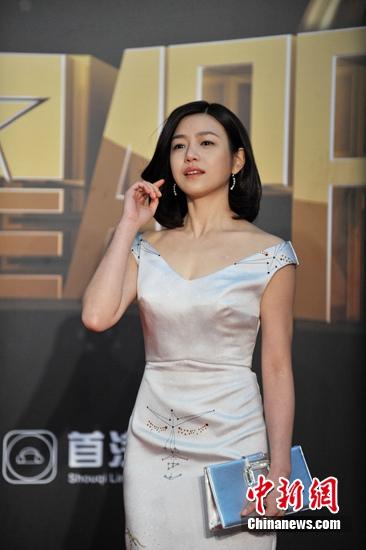 陈晓称求婚灵感来自梦中与陈妍希十指紧扣离场(图)