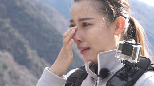 《怒放霸王花》挑战升级女嘉宾高反入院退赛