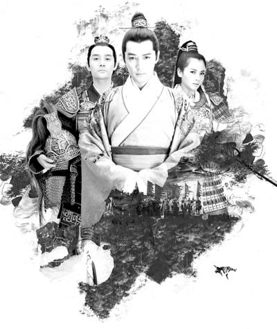 [热点新闻]王凯节目被拿下 《琅琊榜》聚首央视春晚成泡影