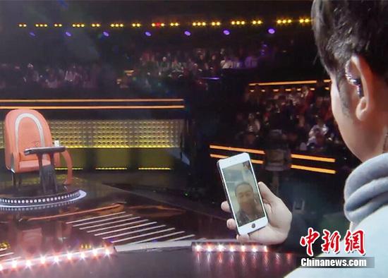 """[热点新闻]《中国好歌曲》第三季将播 陈羽凡电话中""""下跪"""""""