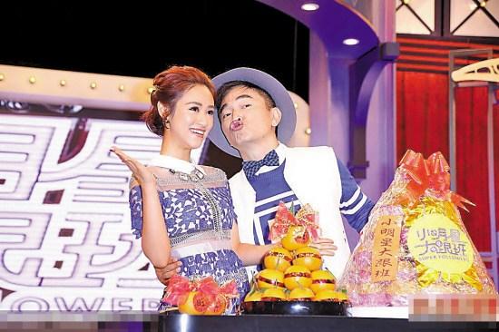 [热点新闻]吴宗宪批评韩国综艺节目:他们才发展了15年
