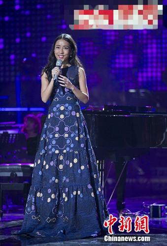 [热点新闻]吉克隽逸演唱蒙古语歌曲:让世界听见我的内心