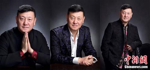 [热点新闻]韩磊、陈倩倩演唱《少帅》主题曲 对剧情有催化作用