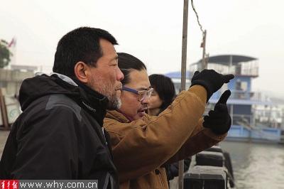 [热点新闻]《长江图》柏林逐熊 从筹备到完成用时超十年