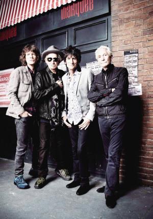 [热点新闻]滚石乐队演唱会工作人员遭枪杀 安保级别提高