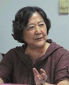 [热点新闻]导演史蜀君病逝 被誉八九十年代女性电影代表人物