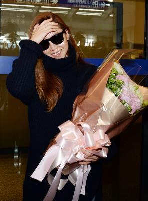 [热点新闻]韩星孔孝真设计手包将上市 曾主演多部大热韩剧