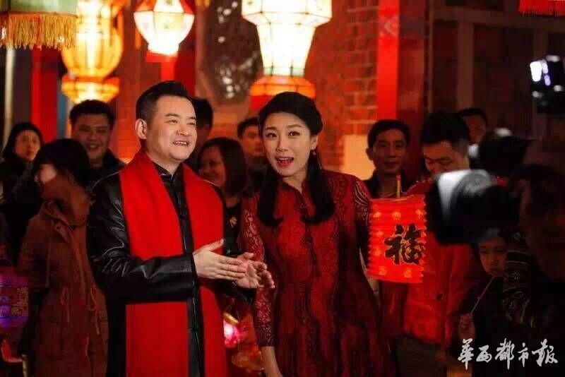 [热点新闻]央视元宵晚会彩排:与春晚阵容相同 仍吕逸涛执导