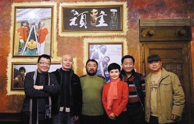 """[热点新闻]葛优早年坐飞机轶事曝光 疑似成""""恐飞症""""原因(图)"""