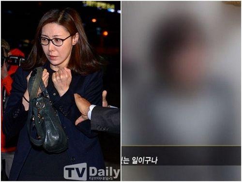两韩国女星坦承卖淫一娱乐公司代表涉中介卖淫被捕