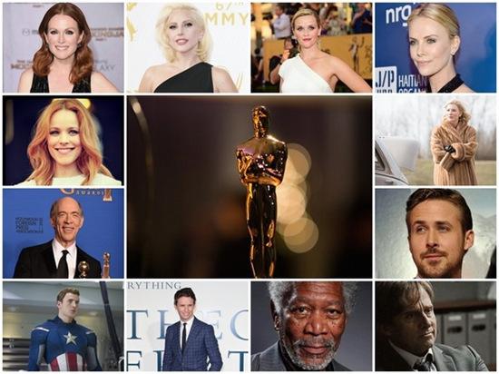 [热点新闻]第88届奥斯卡颁奖礼将开 新一轮嘉宾名单曝光(图)