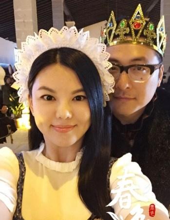 [热点新闻]李湘被曝千万年薪加盟互联网公司 负责影视等业务
