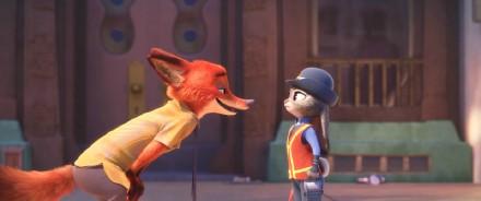 [热点新闻]IMAX《疯狂动物城》上映题材新鲜动画效果获赞