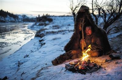 [热点新闻]《荒野猎人》下周内地上映 问你爱李有多深?