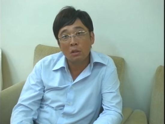 传刘天健因咳嗽引发心疾致死医生对此不认同(图)