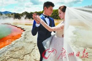 """[热点新闻]吴奇隆卖公司股权当""""结婚大礼"""" 刘诗诗登创业板"""