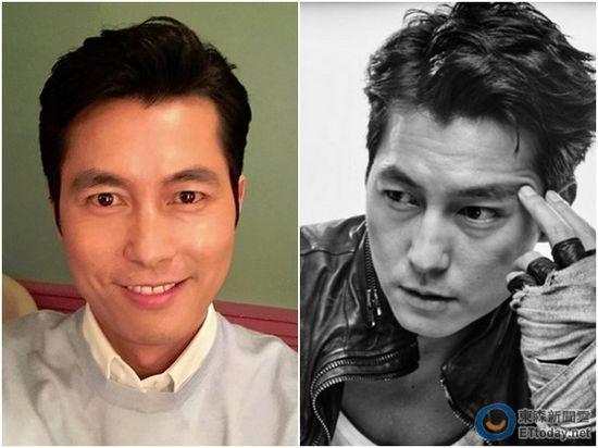 [热点新闻]韩男星郑宇成遭诈骗数亿韩元:精神上受到极大伤害